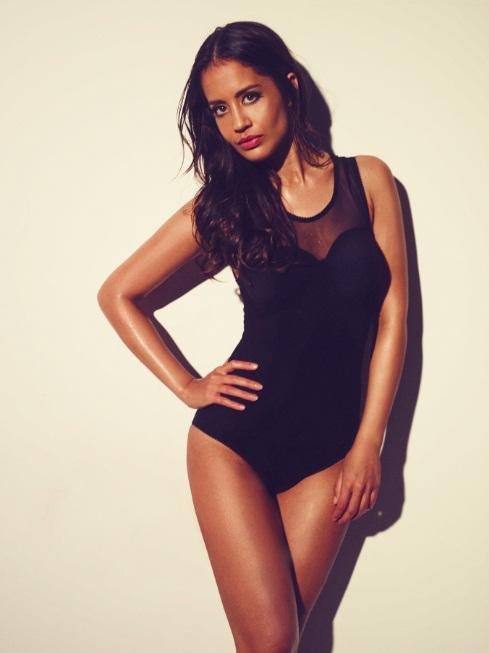 Cecilia Iftikhar Дания участница конкурса Мисс Вселенная 2013 фото
