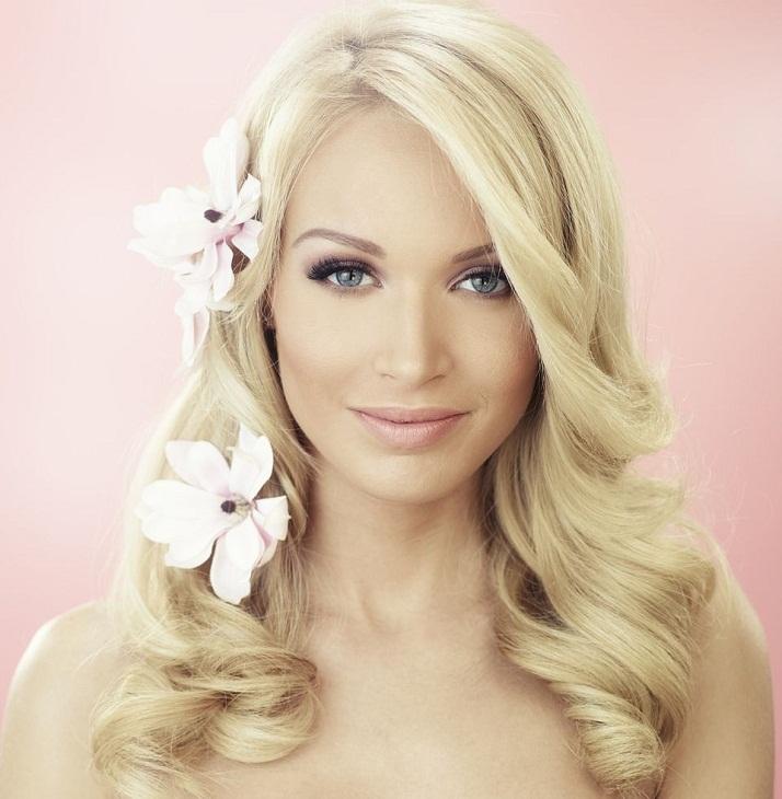 Jeanette Borhyova - Словакия участница конкурса Мисс Вселенная 2013 фото