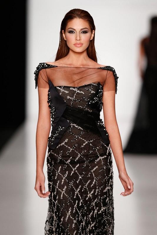 венесуэлка Мария Габриэла Ислер победительница конкурса Мисс Вселенная 2013 фото