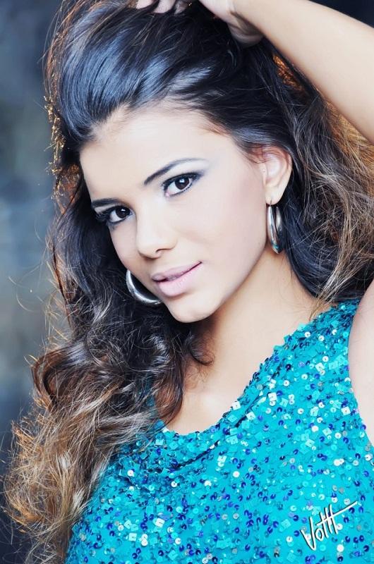 красивая бразильянка Жаклин Оливейра фото
