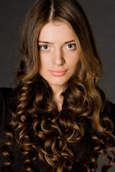 Джанет Кердикошвили / ჟანეტ ქერდიყოშვილი Мисс Грузия 2011