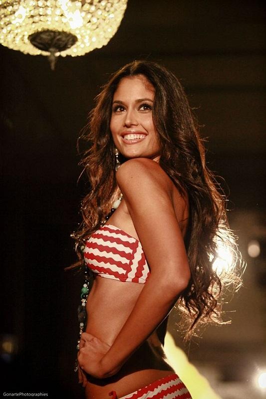 Патрисия Родригес (Испания) Первая Вице-Мисс Вселенная 2013 фото