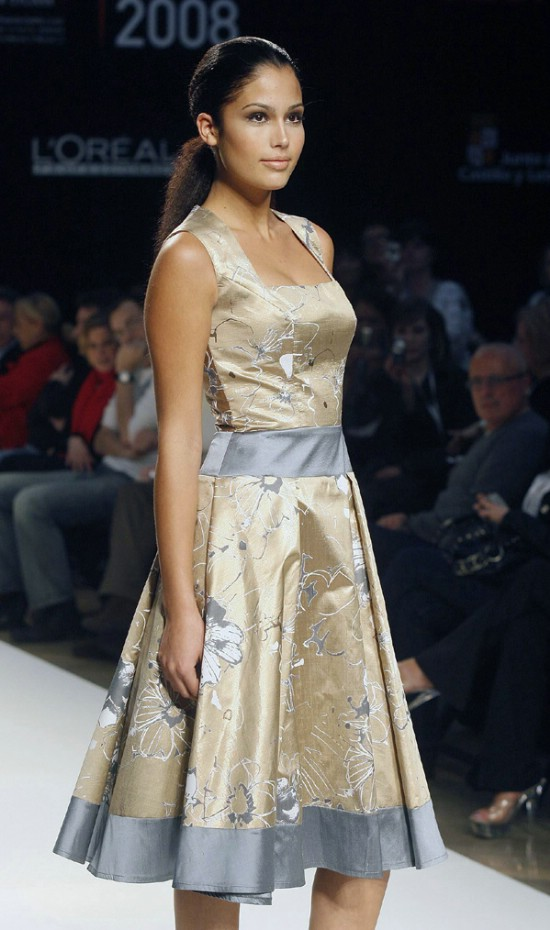 Патрисия Родригес (Испания) 1-я Вице-Мисс Вселенная 2013 фото