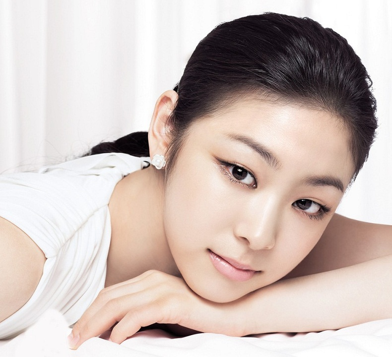 �������� ��������� ���������� ��� �� � / Kim Yuna ����
