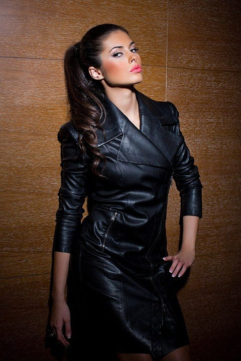 Гюльнара Алимурадова Мисс Азербайджан 2010. фото