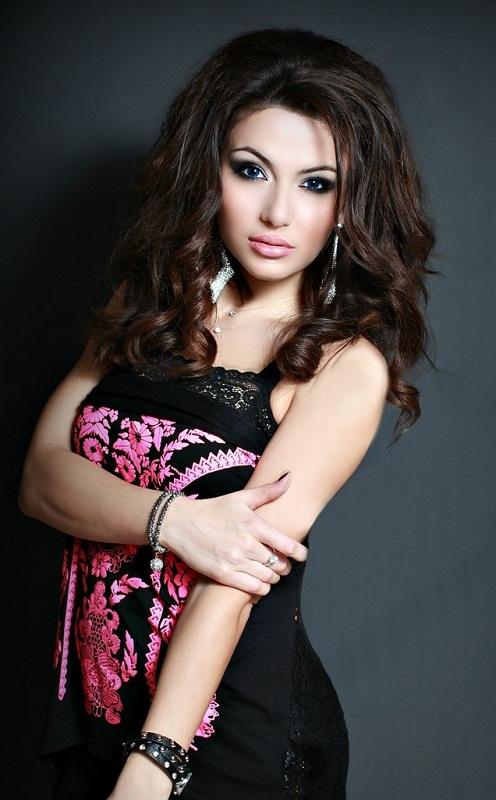 Самира Гаджиева дагестанская певица. фото