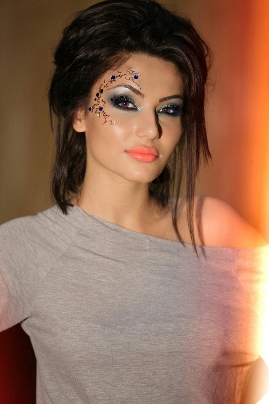 Самира Гаджиева лезгинская певица. фото