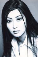 Жамиля Бисембиева Мисс Казахстан 1997. фото