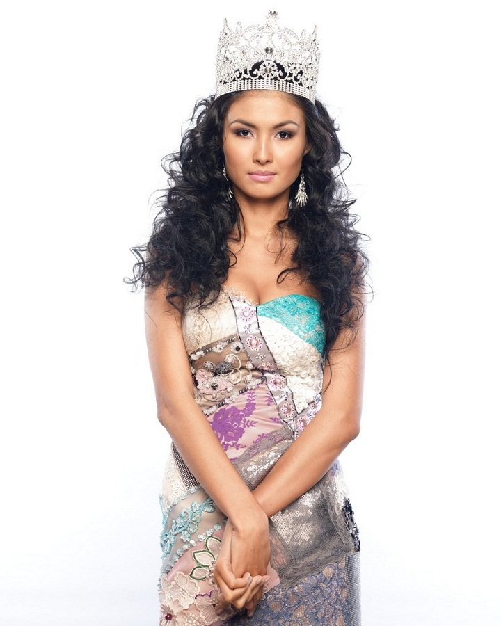 Жанна Жумалиева победительница конкурса Мисс Казахстан 2010. фото