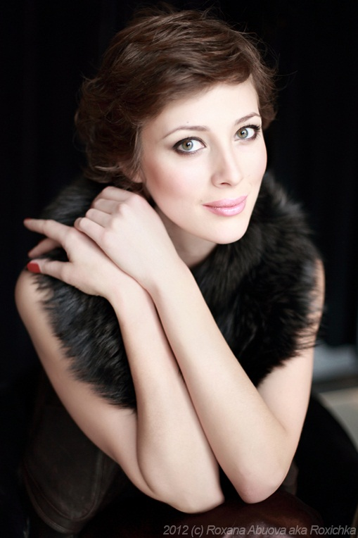 Маргарита Кравцова победительница конкурса Мисс Казахстан 2000. фото