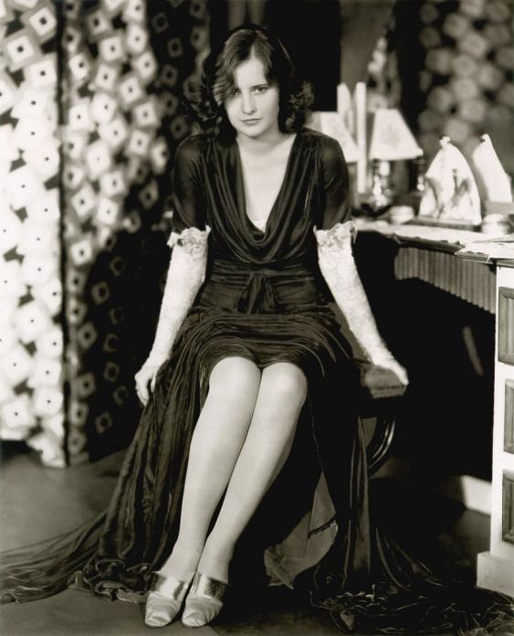 Барбара Стэнвик (Barbara Stanwyck) фото