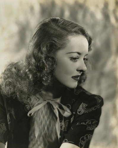 Бетт Дэвис (Bette Davis) фото