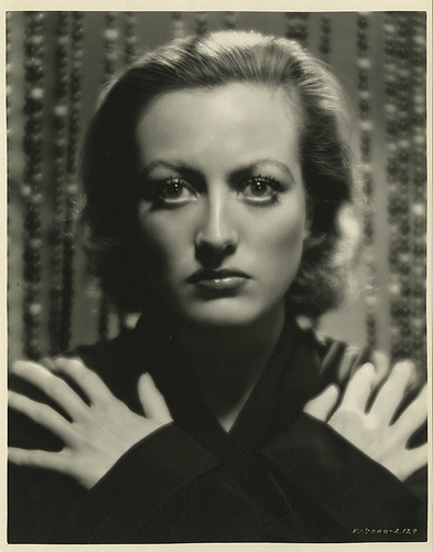 Джоан Кроуфорд (Joan Crawford) фото