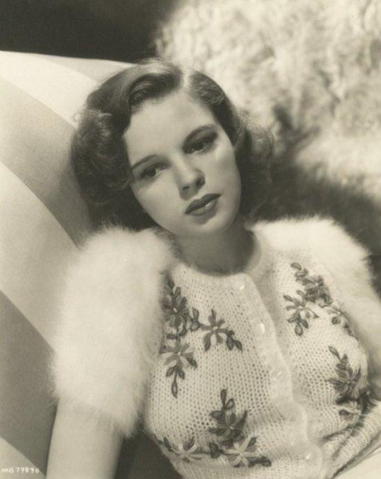 Джуди Гарлэнд (Judy Garland) фото