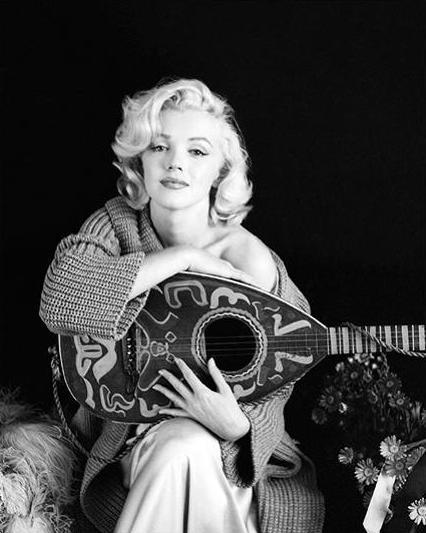 Мэрилин Монро (Marilyn Monroe) фото