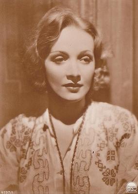 Марлен Дитрих (Marlene Dietrich) фото