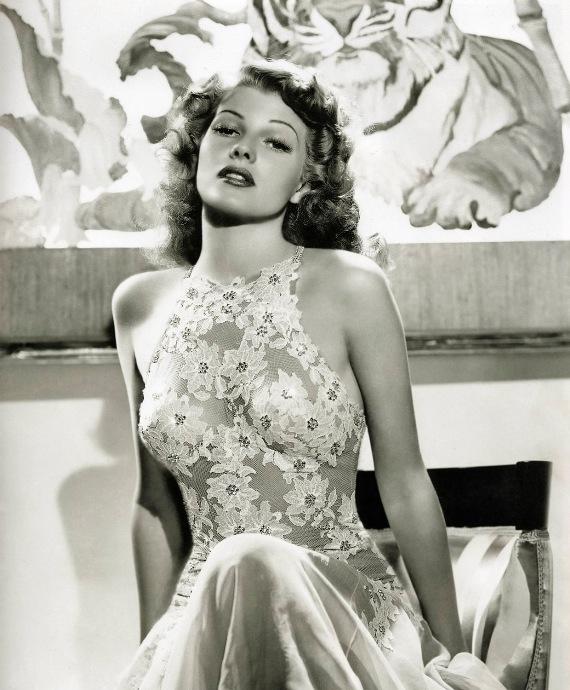 Рита Хейворт (Rita Hayworth) фото