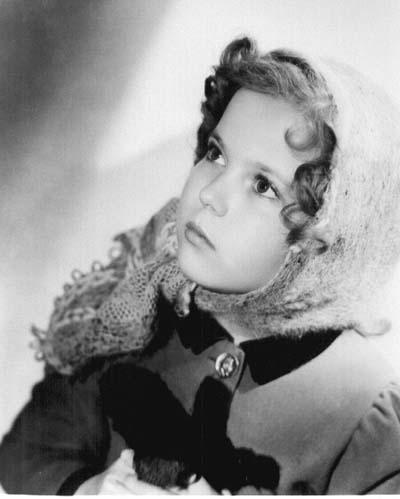 Ширли Темпл (Shirley Temple) фото