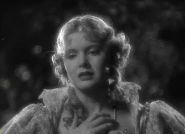 Jean Muir - Елена (Сон в летнюю ночь, 1935)