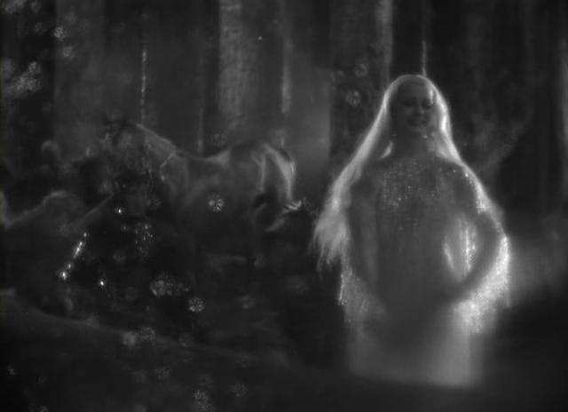 Титания (Сон в летнюю ночь, 1935)