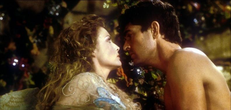 Оберон и Титания (Сон в летнюю ночь, 1999)