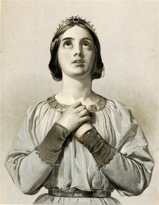 Cordelia (Shakespeare - Regele Lear)