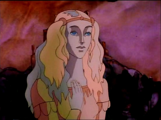 ��������� (Shakespeare: The Animated Tales0