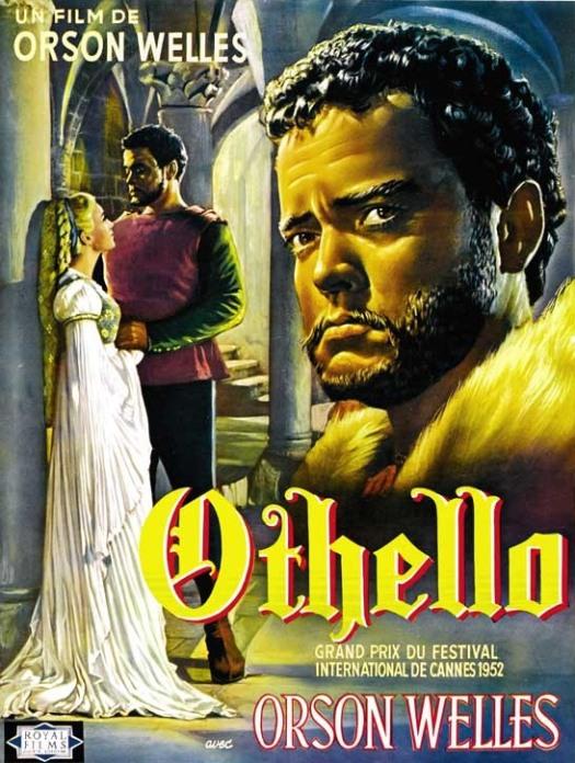Отелло (1952)