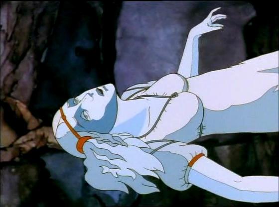 Умирающая Дездемона - Shakespeare: The Animated Tales