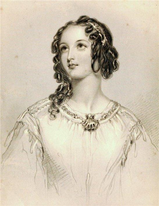 Миранда (Шекспир - Буря)