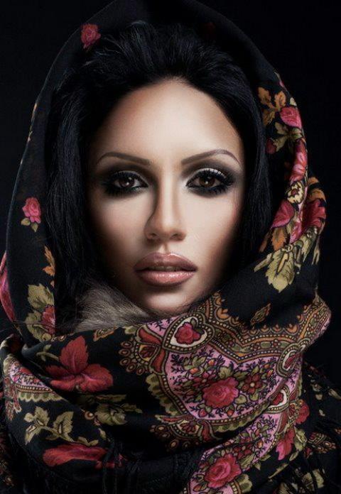 Самая сексуальная девушка в арменией 8