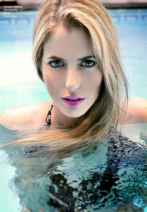 красивые армянки блондинки фото