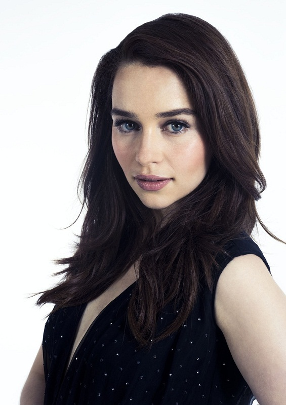 Эмилия Кларк / Emilia Clarke фотосессия