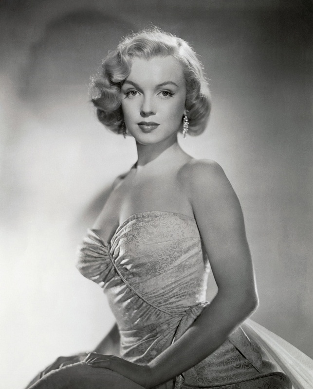 ������� ����� / Marilyn Monroe