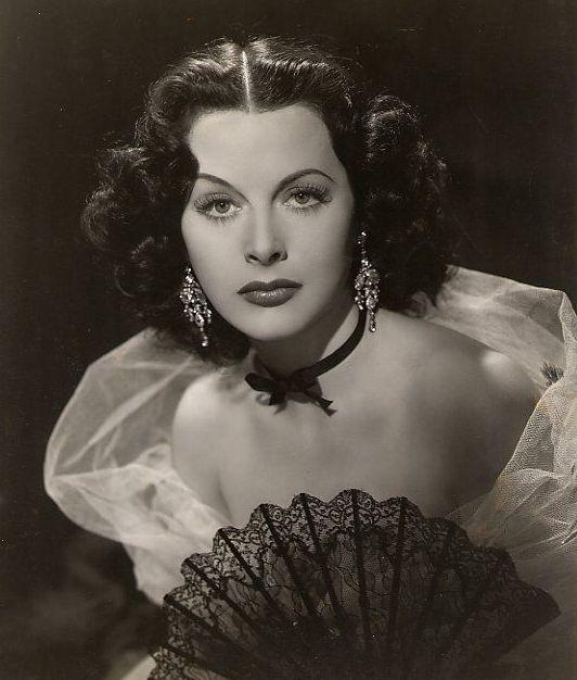 ����� �������� �������: ���� ������ / Hedy Lamarr ����