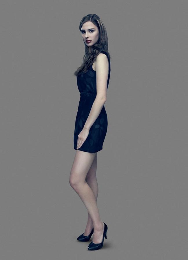 самые красивые модели еврейки: Эстер Петрак / Esther Petrack