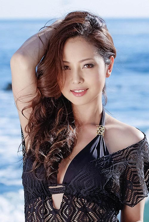Jennifer Pham, Vietnamese American Top Model 2005, Miss Asia USA 2006