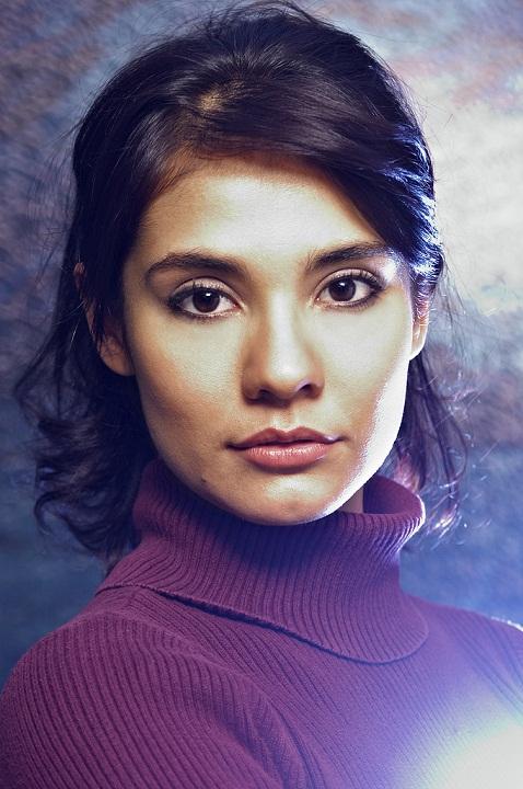 Айлин Морено / Eileen Moreno колумбийская актриса