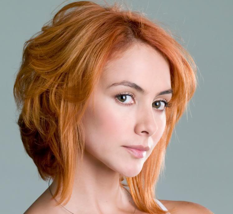 красивая колумбийская женщина Андреа Лопес / Andrea Lopez фото