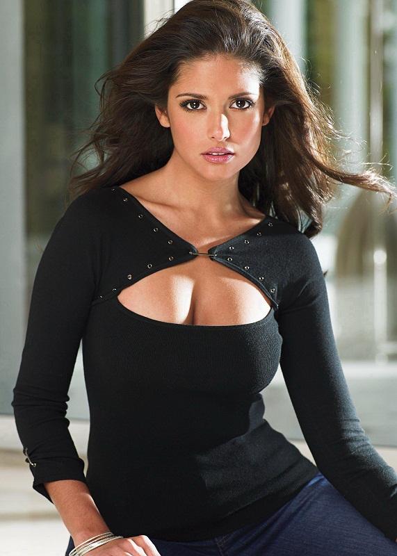 самая красивая девушка колумбийка Карла Осса / Carla Ossa фото