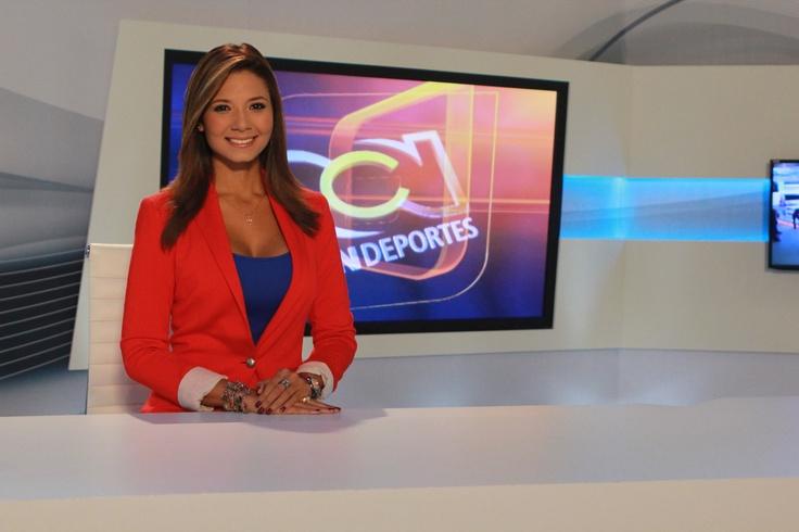 Мелисса Мартинес / Melissa Martinez колумбийская журналистка и телеведущая фото