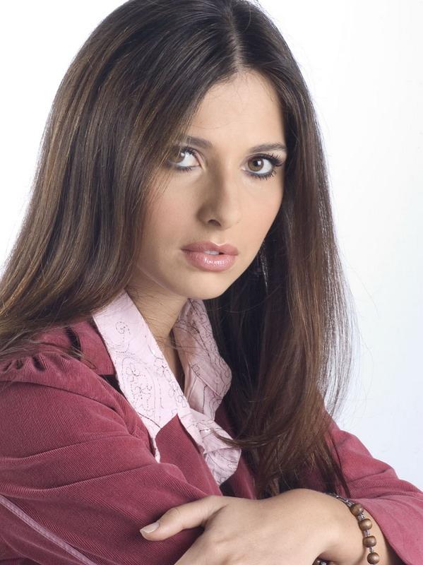 Моника Лопера / Mónica Lopera - колумбийская актриса