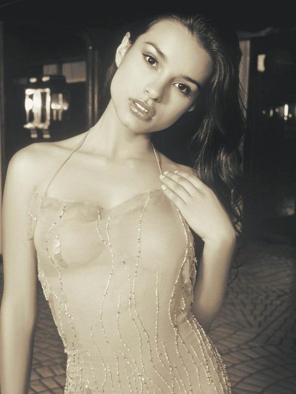 Паола Рей /  Paola Rey колумбийская актриса и модель