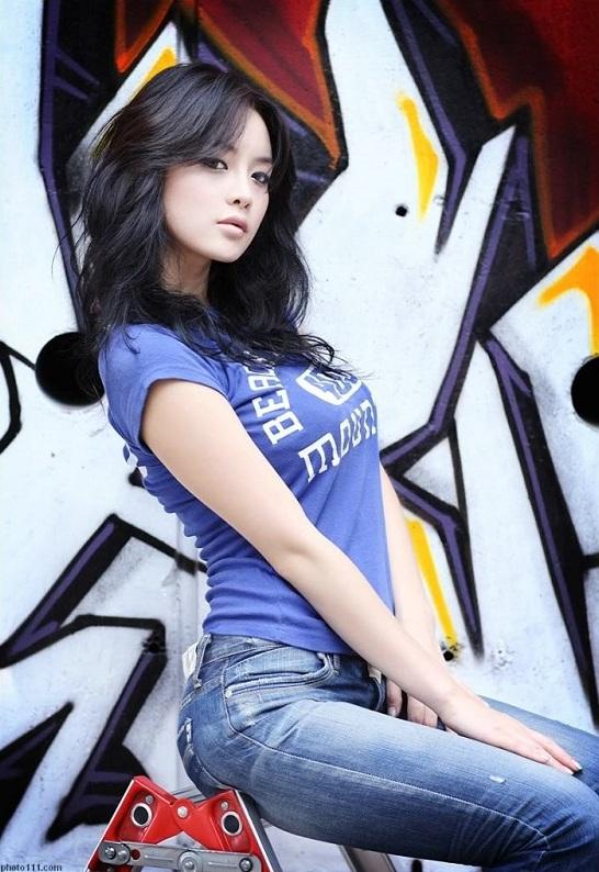 Им Чжи Хё / Im Ji Hye