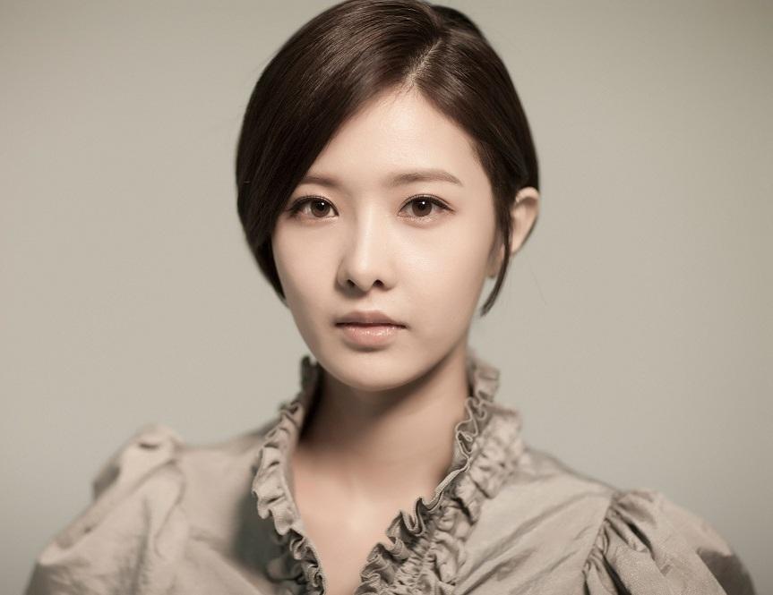 Самые красивые кореянки (33 фото)