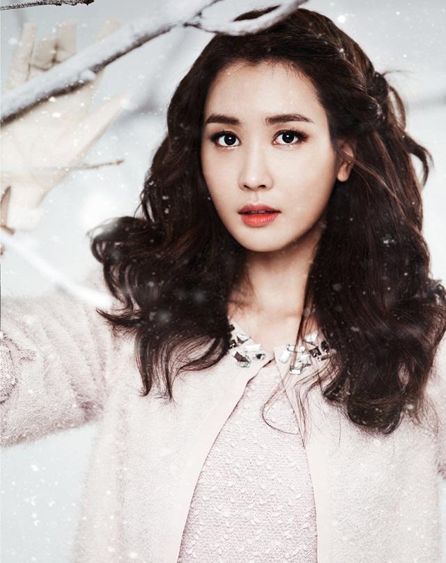 Ли Да Хэ / Lee Da Hae