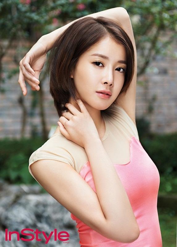 Ли Си Ён / Lee Si Young