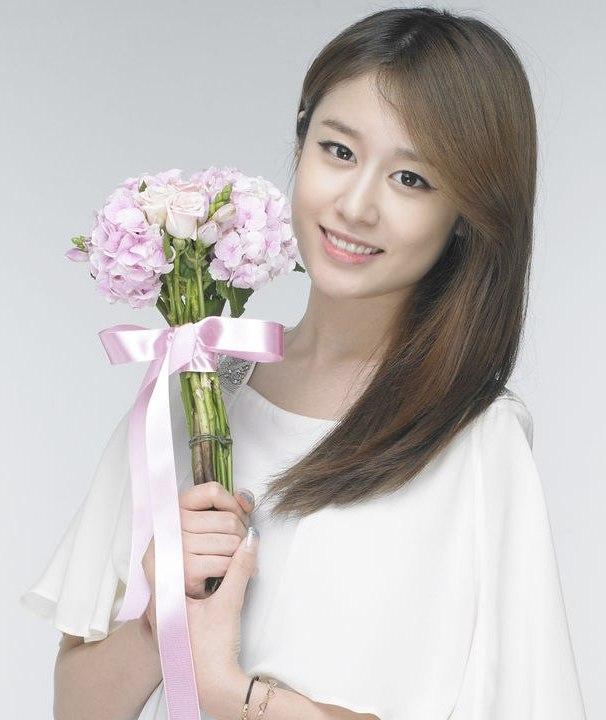 Пак Чжи Ён / Park Ji Yeon группа T-ara