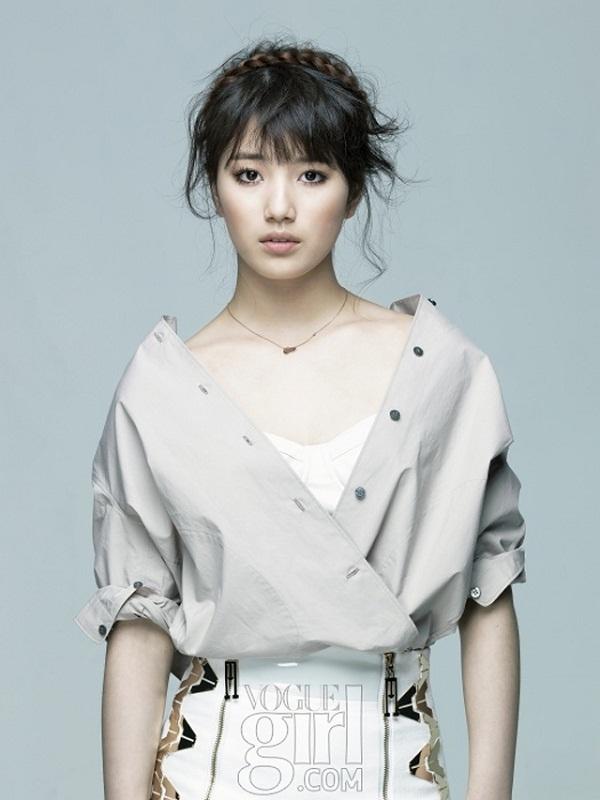 Сюзи / Suzy - корейская певица
