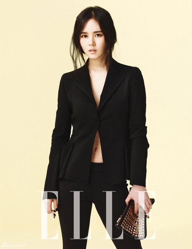 Хан Га Ин / Han Ga In